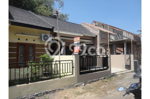 RUMAH DIJUAL: Rumah Baru Dalam Cluster Di JL. Godean KM 6,5 Munggur, Sidomo 12470719