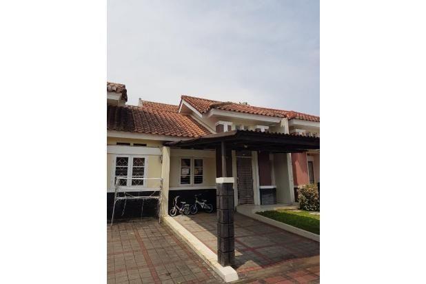 Rumah di Kotabaru Parahyangan cluster jingga 16845153