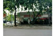 Ruko Barata Jaya Surabaya