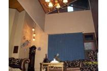 Rumah Mewah Komplek Villa Cibubur Parkir 15 Mobil Jl Jambore