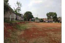 Tanah Kapling Pekarangan Dekat Masjid Kubah Mas SHM Pecah