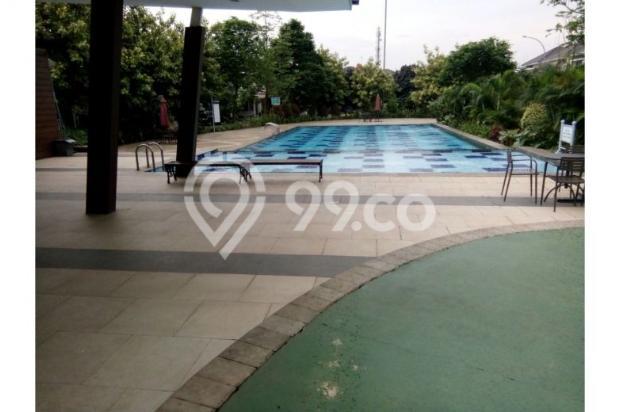Dijual kavling 637 m2 dapat manfaat 1000 m2 view taman 5455066