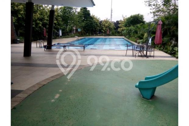 Dijual kavling 637 m2 dapat manfaat 1000 m2 view taman 5455071