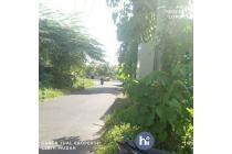2,4 Are Tanah pinggir jalan di Labulia Lombok tengahT434
