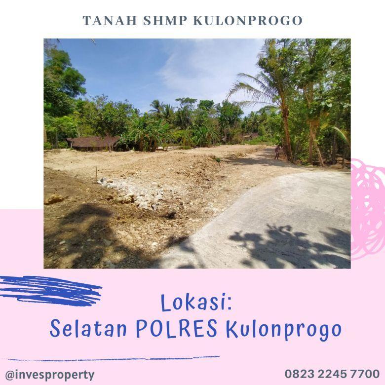 Tanah-Kulon Progo-4