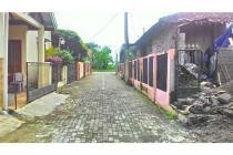 Rumah Murah Jogja, Dijual Rumah Proses Bangun Purwomartani Sleman
