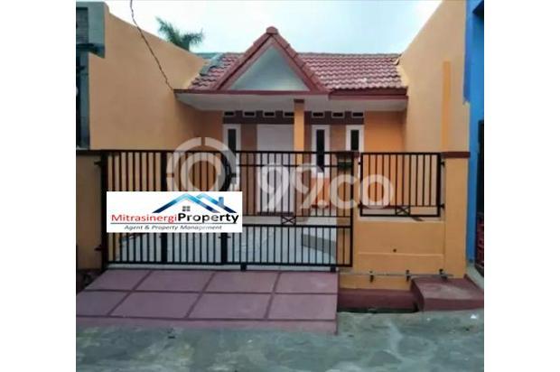 Dijual Rumah Siap Huni Minimalis di Villa Mutiara Gading 3 Bekasi 15146163