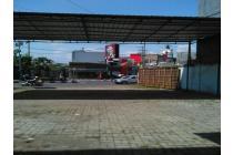 Gudang 0 Jalan Raya Dr. Wahidin Sudurohusodo, Gresik