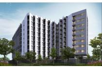 Apartment Dhika Universe di lingkungan UGM dekat RS Sardjito Jogja