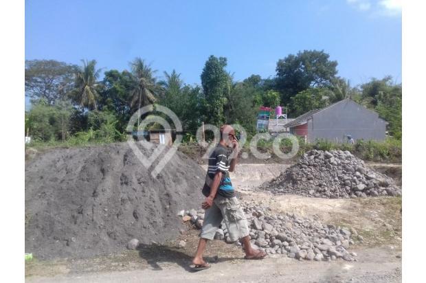 Pratama Village On Progress 18274126