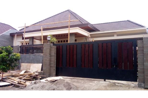 Dijual Jawa Tengah Rumah Modern Garasi 2 Mobil Waa2