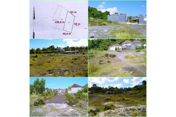 Rp8,16mily Tanah Dijual