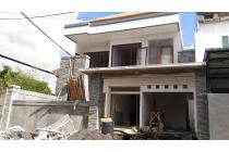 Brand New House Modern Mediterania