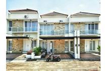 rumah baru Cluster Depan Xchange  Bintaro sektor 7