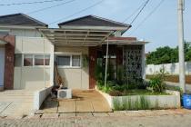 Rumah Siap Huni Dalam Lingkungan Berfasilitas Lengkap di Parung Bogor