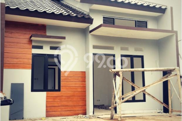Punya Rumah Dijual di Bojongsari Sawangan Dengan Modal 8 Juta 16049050