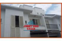 Dijual Rumah Mewah dalam Townhouse di Kemang Jakarta