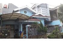 Rumah baru Renovasi di Bintaro Jaya Tanggerang selatan
