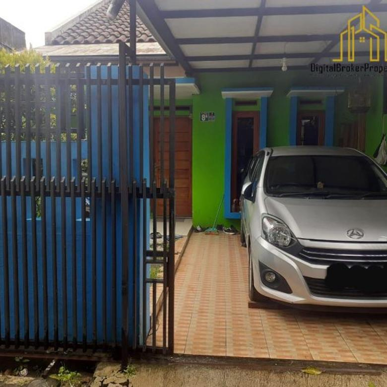 URGENT BU rumah minimalis dii Kopo Bandung bisa KPR | DIAHKOMA