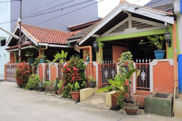 Di Second Di Bintara Jaya Permai Bekasi Jakarta