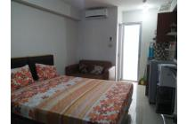 SEWA Apartement Bassura City Type Studio Fullfurnish Cipinang Jakarta Timur
