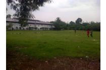 Tanah di Area kawasan Industri PuloGadung