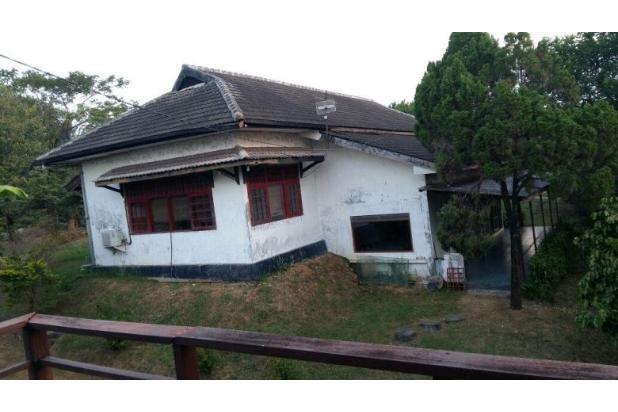 Rp33mily Vila Dijual
