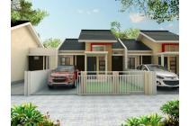 [DP 30 JUTA] Jual Rumah Sedayu Bantul Yogyakarta – Murah Minimalis Mewah