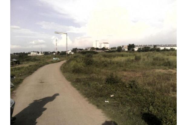 Rp870mily Tanah Dijual