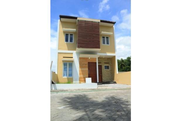 Rumah Hunian Baru  Di Bantul Tipe 75/101 Untuk Investasi Kedepan 14372067