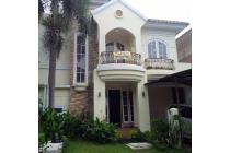 Rumah dijual Puri Bintaro, Bintaro Jaya Sektor 9