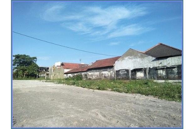 Rp647jt Tanah Dijual