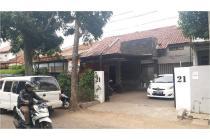 Rumah Jalan Utama, Sayap Moh Ramdan, Bisa Untuk Usaha