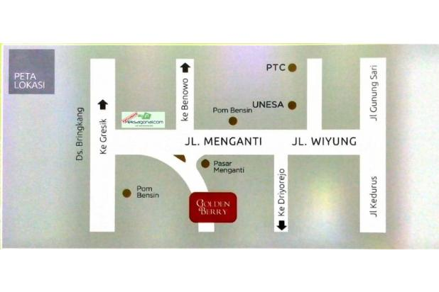 Rumah Dijual GOLDEN BERRY RECIDENCE Surabaya hks6658 18448490
