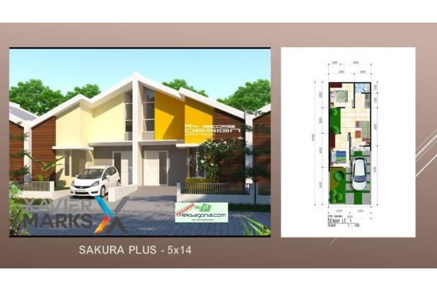 Rumah Dijual GOLDEN BERRY RECIDENCE Surabaya hks6658 18448491