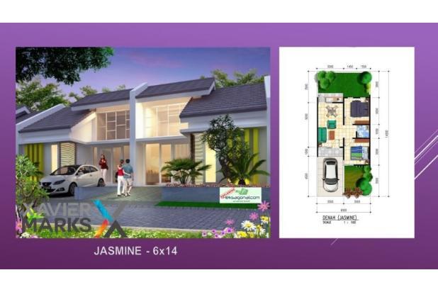 Rumah Dijual GOLDEN BERRY RECIDENCE Surabaya hks6658 18448492