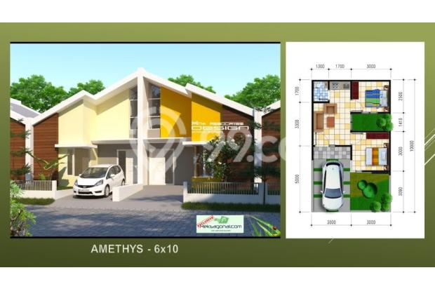Rumah Dijual GOLDEN BERRY RECIDENCE Surabaya hks6658 18448493