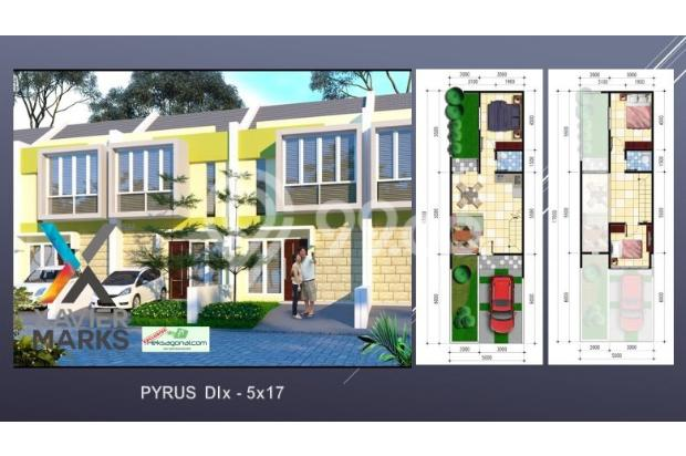 Rumah Dijual GOLDEN BERRY RECIDENCE Surabaya hks6658 18448495
