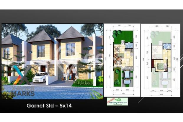 Rumah Dijual GOLDEN BERRY RECIDENCE Surabaya hks6658 18448497