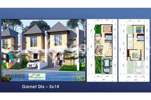 Rumah Dijual GOLDEN BERRY RECIDENCE Surabaya hks6658 18448496