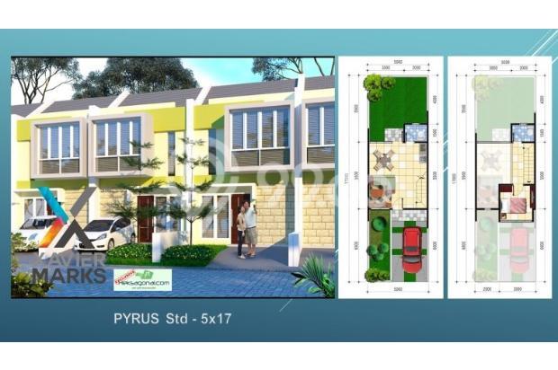 Rumah Dijual GOLDEN BERRY RECIDENCE Surabaya hks6658 18448498