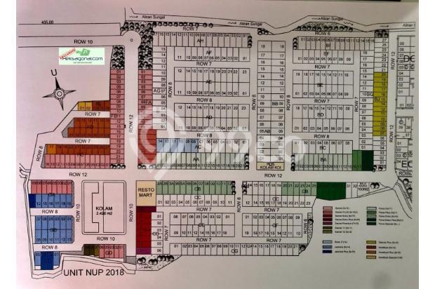 Rumah Dijual GOLDEN BERRY RECIDENCE Surabaya hks6658 18448500