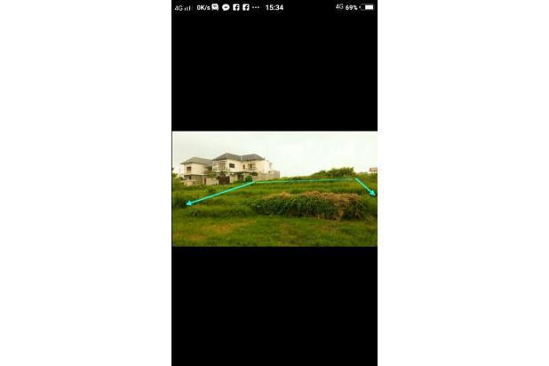 Rp4,81mily Tanah Dijual