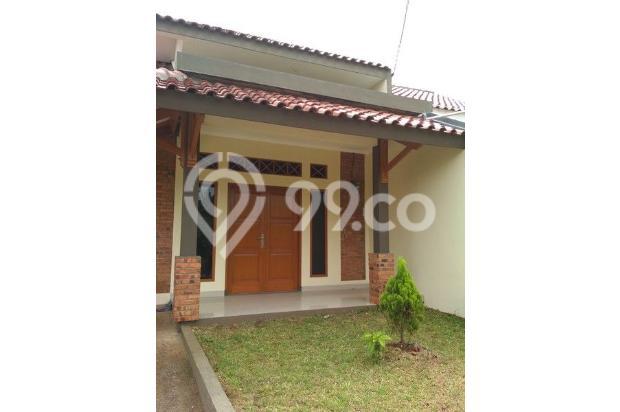 Ayo Punya Rumah, Letak Rumah Ini Dekat Polsek Sukmajaya 16049160