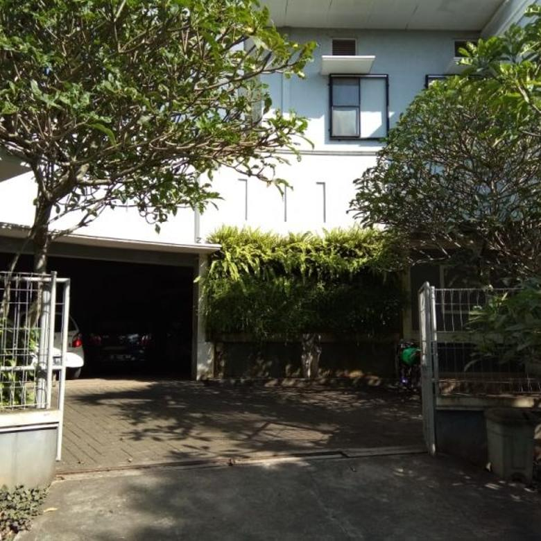 Di Jual Cepat Rumah Di Giri Loka 3 Tangerang MP5704FI