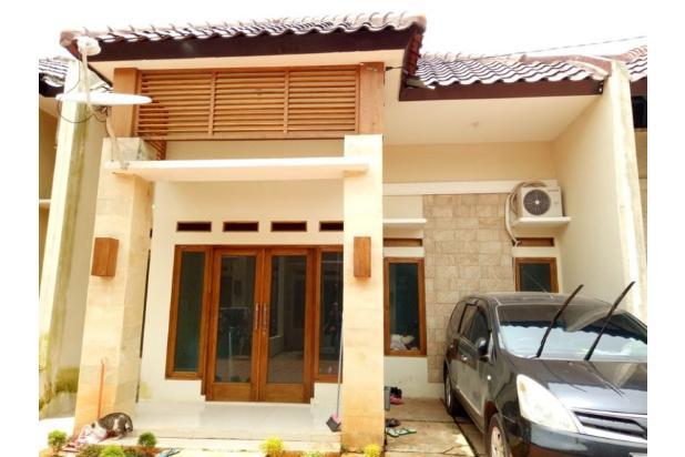 Cluster Zam Residence Dekat Komsen Jatiasih Kota Bekasi Jawa Barat 17825326
