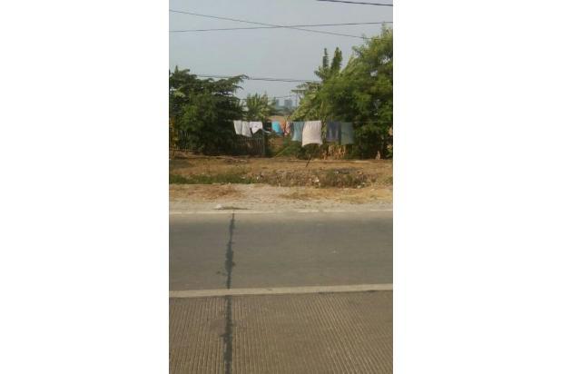 Rp855jt Tanah Dijual