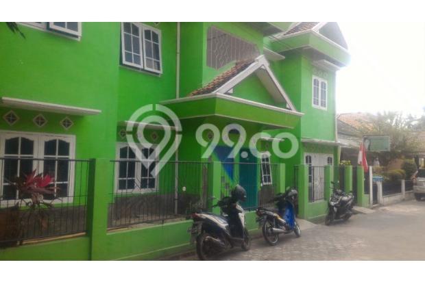 Rumah Kost Dijual Murah Dekat Kampus UST Jogja 14417825