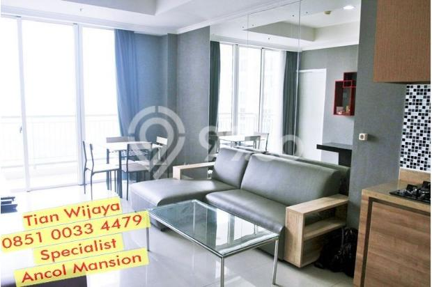 DIJUAL Apartemen Ancol Mansion Type 1 kmr (Full Furnish) 8876854