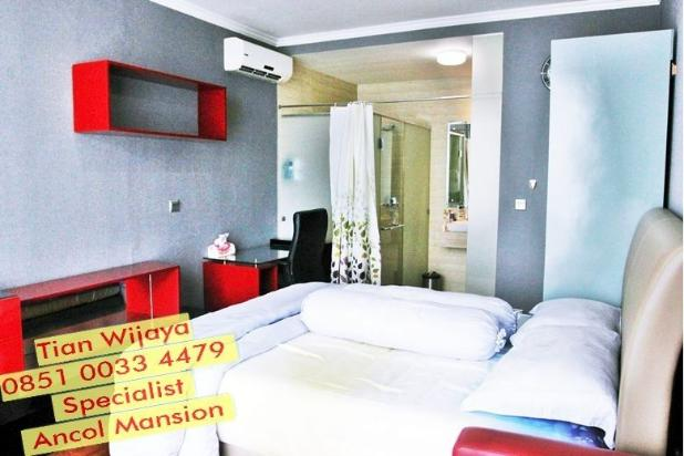 DIJUAL Apartemen Ancol Mansion Type 1 kmr (Full Furnish) 8876850